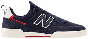 New Balance Shoes NM288SPJ Navy/Red/White