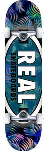 Real Team Tropic Ovals 7.5