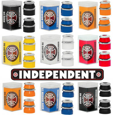 Independent Bushings