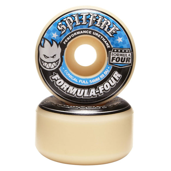 Spitfire Formula Four Wheels 99a
