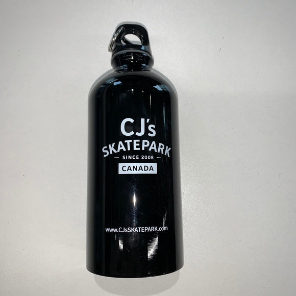 CJ's WATER BOTTLE