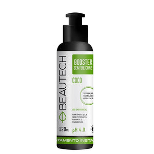 Booster Coco Beautech - Shop Shop Beauty