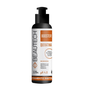 Booster Queratina Beautech - Shop Shop Beauty