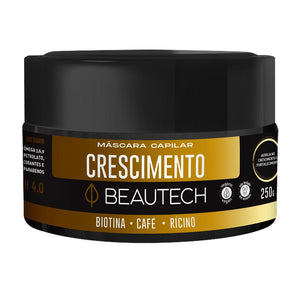 Máscara Crescimento Beautech - Shop Shop Beauty