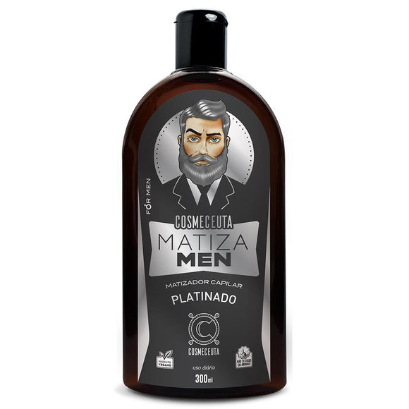 Matiza Men Platinador Cosmeceuta - Shop Shop Beauty