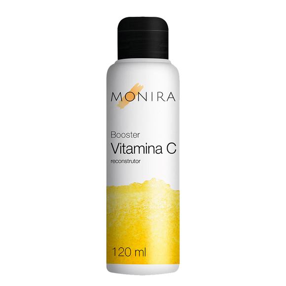 Booster Vitamina C Monira