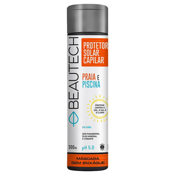 Protetor Solar Capilar Beautech - Shop Shop Beauty