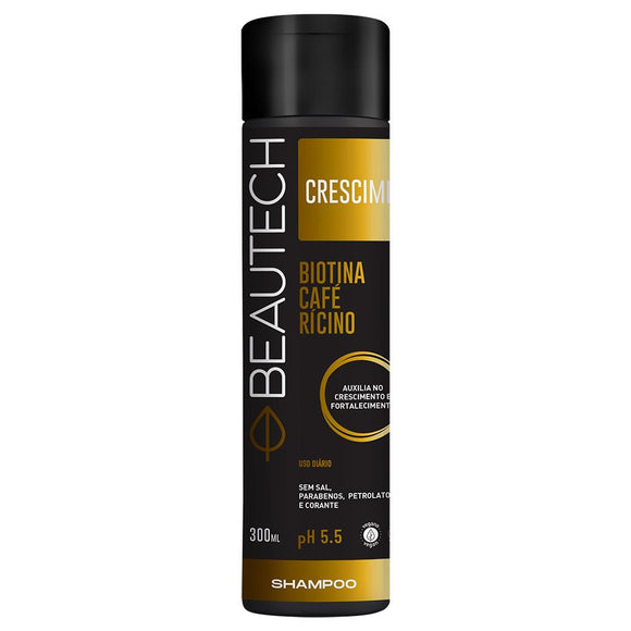 Shampoo Crescimento Beautech - Shop Shop Beauty