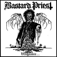 Bastard Priest LP