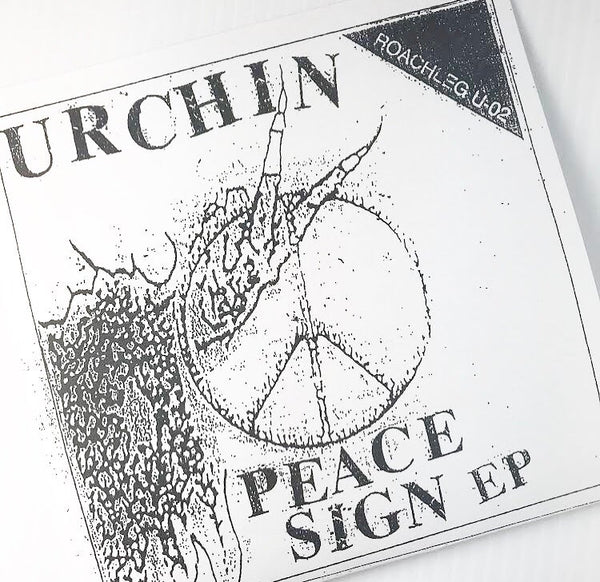 Urchin - Peace Sign EP