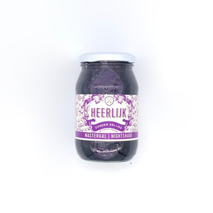 Nightshade Berry Jam