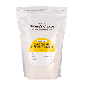 Cape Creamy Soya Milk Powder 450g - Mac Banana Online