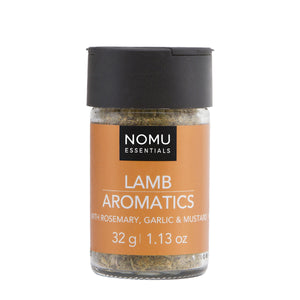 Lamb Aromatics | Essentials