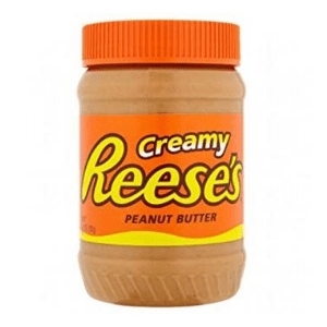 Reese's Creamy Peanut Butter