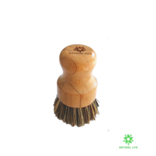 All Natural Palm Cleaning Brush
