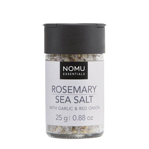 Rosemary Sea Salt | Essentials