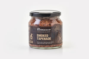 Smoked Tapenade 250g - Mac Banana Online
