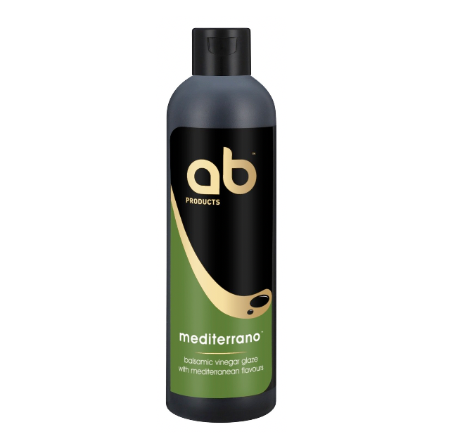 Mediterrano Balsamic Vinegar - Mac Banana Online
