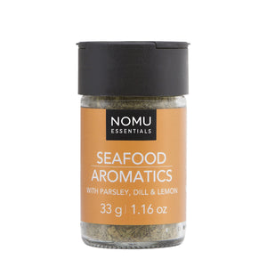 Seafood Aromatics | Essentials