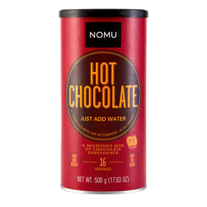 Nomu Original Hot Chocolate - Mac Banana Online