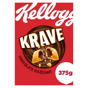 Krave Chocolate Hazelnut 375g