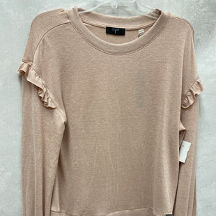 Primary Photo - BRAND: TAHARI STYLE: TOP LONG SLEEVE COLOR: PINK SIZE: L SKU: 193-193138-8212