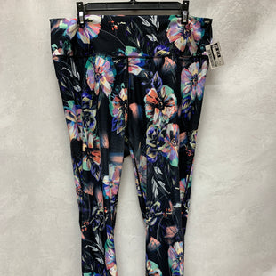 Primary Photo - BRAND: FABLETICS STYLE: ATHLETIC PANTS COLOR: FLOWERED SIZE: 2X SKU: 193-193113-7650
