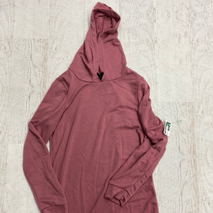 Primary Photo - BRAND:    CLOTHES MENTOR STYLE: DRESS SHORT LONG SLEEVE COLOR: MAUVE SIZE: M SKU: 193-19357-47579