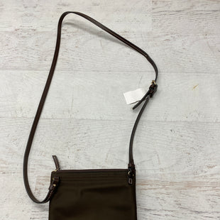 Primary Photo - BRAND: DOONEY AND BOURKE STYLE: HANDBAG DESIGNER COLOR: BROWN SIZE: SMALL SKU: 193-193117-6236