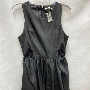 Primary Photo - BRAND: FRANCESCA'S STYLE: DRESS LONG SLEEVELESS COLOR: BLACK SIZE: M OTHER INFO: NEW! SKU: 193-19357-55649