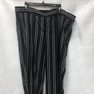 Primary Photo - BRAND: ROZ AND ALI STYLE: PANTS COLOR: STRIPED SIZE: 2X SKU: 193-19357-55024