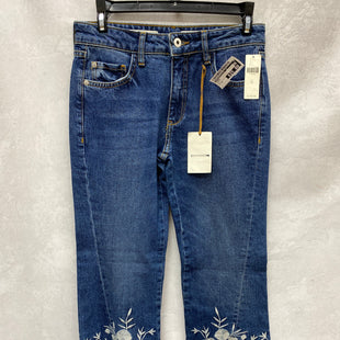 Primary Photo - BRAND: ANTHROPOLOGIE STYLE: JEANS COLOR: DENIM SIZE: 2 SKU: 193-193138-7930
