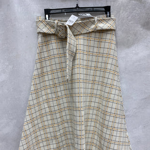 Primary Photo - BRAND: ANN TAYLOR STYLE: SKIRT COLOR: PLAID SIZE: 0 SKU: 193-193113-7789