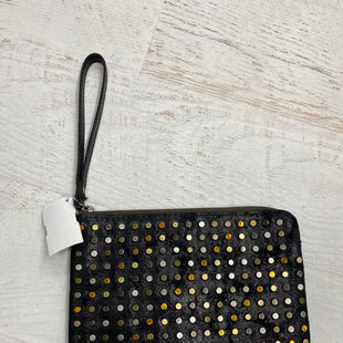 Primary Photo - BRAND: PATRICIA NASH STYLE: WRISTLET COLOR: BLACK SKU: 193-193138-7359