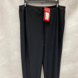Primary Photo - BRAND: LYSSE STYLE: ATHLETIC PANTS COLOR: BLACK SIZE: L SKU: 193-193138-7374