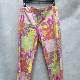 Primary Photo - BRAND: LILLY PULITZER STYLE: PANTS COLOR: MULTI SIZE: 4 SKU: 193-193143-1570