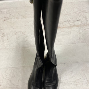 Primary Photo - BRAND: CALVIN KLEIN STYLE: BOOTS KNEE COLOR: BLACK SIZE: 10 SKU: 193-193113-8224