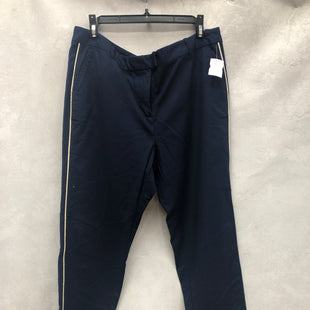 Primary Photo - BRAND: VINEYARD VINES STYLE: PANTS COLOR: NAVY SIZE: 14 SKU: 193-19357-56225
