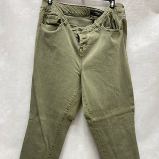 Primary Photo - BRAND: TORRID STYLE: PANTS COLOR: GREEN SIZE: 18 SKU: 193-193138-7796