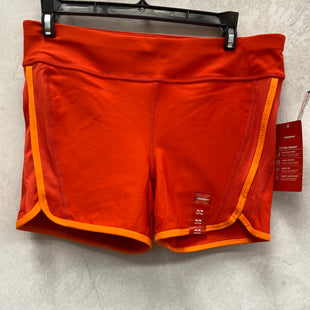 Primary Photo - BRAND: XERSION STYLE: ATHLETIC SHORTS COLOR: ORANGE SIZE: M SKU: 193-193138-8176