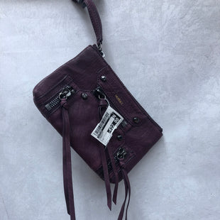Primary Photo - BRAND: BOTKIER STYLE: WRISTLET COLOR: PURPLE SKU: 193-193150-584