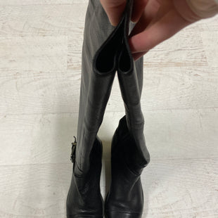 Primary Photo - BRAND: VINCE CAMUTO STYLE: BOOTS KNEE COLOR: BLACK SIZE: 7.5 SKU: 193-19357-52776
