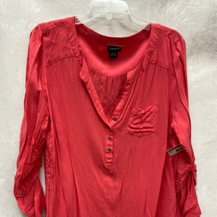 Primary Photo - BRAND: TORRID STYLE: TOP LONG SLEEVE COLOR: PINK SIZE: 1X SKU: 193-193138-7774