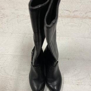 Primary Photo - BRAND:    CLOTHES MENTOR STYLE: BOOTS KNEE COLOR: BLACK SIZE: 6 OTHER INFO: SOLE SENEABILITY - SKU: 193-193129-2275