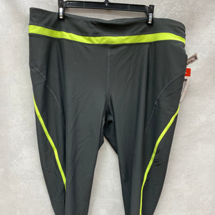 Primary Photo - BRAND: XERSION STYLE: ATHLETIC PANTS COLOR: GREY SIZE: 2X SKU: 193-193138-7825