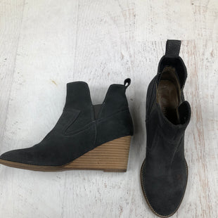 Primary Photo - BRAND:    CLOTHES MENTOR STYLE: BOOTS ANKLE COLOR: GREY SIZE: 9 OTHER INFO: BLONDO - SKU: 193-19357-53536