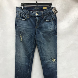 Primary Photo - BRAND: LEVEL 99 STYLE: JEANS COLOR: DENIM SIZE: 26 SKU: 193-19357-55480