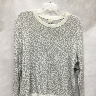 Primary Photo - BRAND: A NEW DAY STYLE: TOP LONG SLEEVE COLOR: ANIMAL PRINT SIZE: 2X SKU: 193-193143-3192