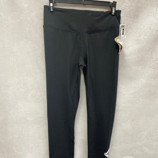 Primary Photo - BRAND: REEBOK STYLE: ATHLETIC PANTS COLOR: BLACK SIZE: S SKU: 193-193138-8188