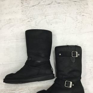 Primary Photo - BRAND: UGG STYLE: BOOTS KNEE COLOR: BLACK SIZE: 8 SKU: 193-193113-8208